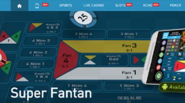 Panduan dan Aturan Main Judi online Super Fantan